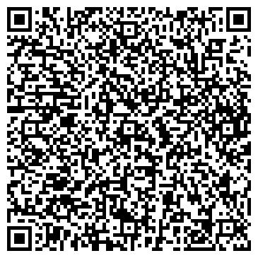QR-код с контактной информацией организации ЧП Компания «Ангел-Ника»