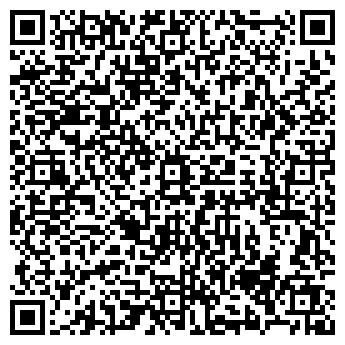 """QR-код с контактной информацией организации ФОП """"Пузырный"""""""