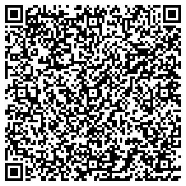 QR-код с контактной информацией организации ИНСТИТУТ НЛП В ВОЛГОГРАДЕ