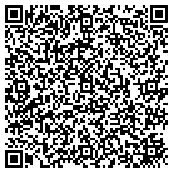 QR-код с контактной информацией организации ЧП Лева Л. Н.