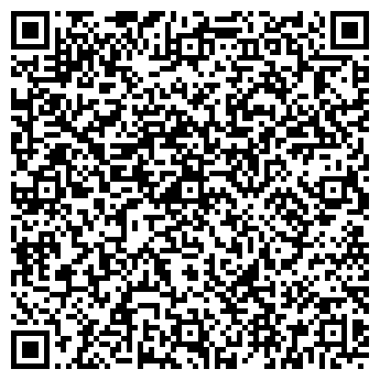 QR-код с контактной информацией организации Частное предприятие ПП Гулевский