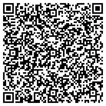 QR-код с контактной информацией организации ЧАРІВНИЙ ПОЛІТ ПП
