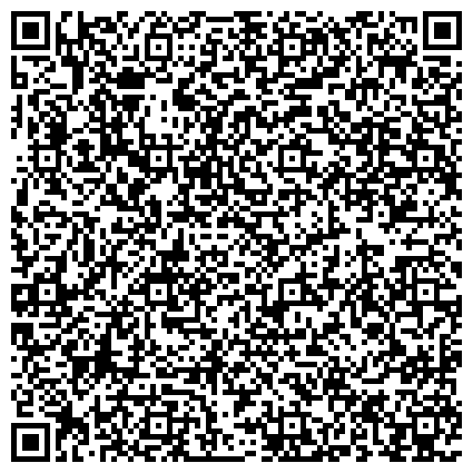 QR-код с контактной информацией организации Фирма по изготовлению мебели на заказ