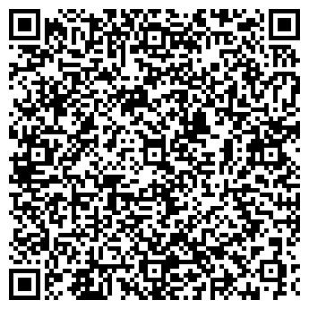 QR-код с контактной информацией организации Меблевый всесвит