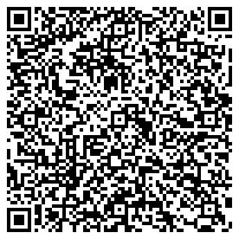 QR-код с контактной информацией организации BC.mebeli