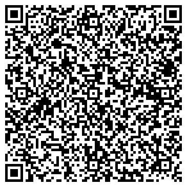 QR-код с контактной информацией организации Интернет-магазин «Витрина»