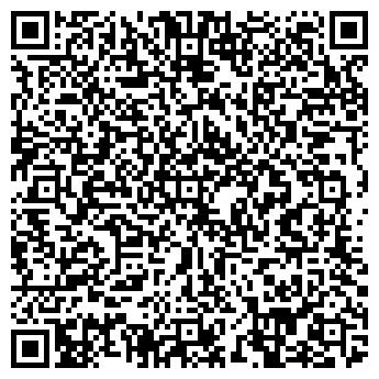 QR-код с контактной информацией организации Субъект предпринимательской деятельности GARANT-MEBEL