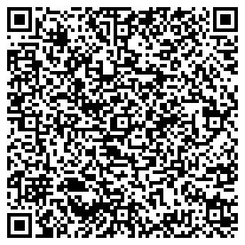QR-код с контактной информацией организации Субъект предпринимательской деятельности ФЛП Бабенко А. В.