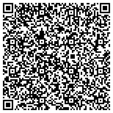 QR-код с контактной информацией организации Субъект предпринимательской деятельности Индивидуальные мебельные решения — Кузьменко С. О., ФОП