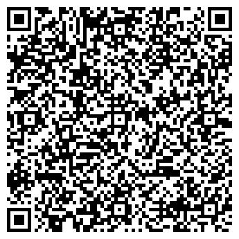"""QR-код с контактной информацией организации """"Без Гвоздей"""""""