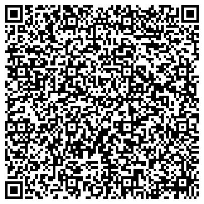 QR-код с контактной информацией организации Производство мягкой и корпусной мебели