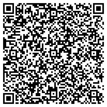 QR-код с контактной информацией организации Grom-Сompany