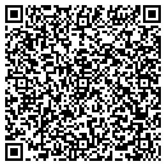 QR-код с контактной информацией организации GRAZIA