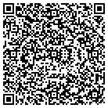 QR-код с контактной информацией организации Частное предприятие Наш мастер