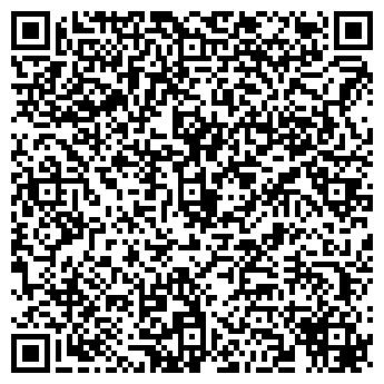 QR-код с контактной информацией организации kuhni-crimea