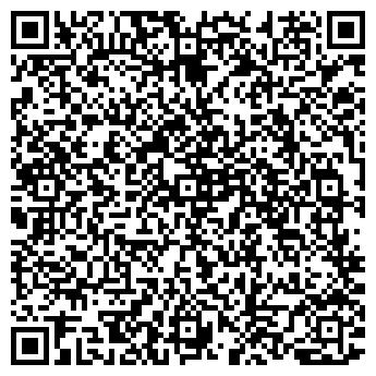 QR-код с контактной информацией организации Гром-компани