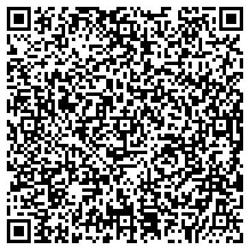 QR-код с контактной информацией организации Интернет магазин «Угол-ОК»