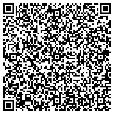 QR-код с контактной информацией организации С. П. Д. Герасименко Д. Н