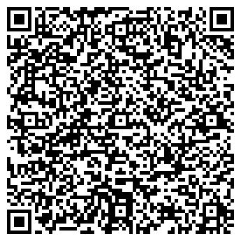 QR-код с контактной информацией организации ЧП «Майстерня»