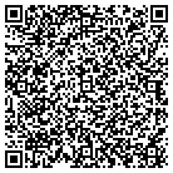 QR-код с контактной информацией организации ЧП Усачов В.