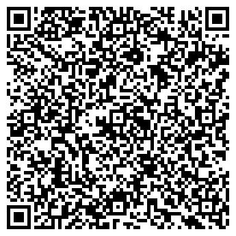 QR-код с контактной информацией организации ЧП Ермаков