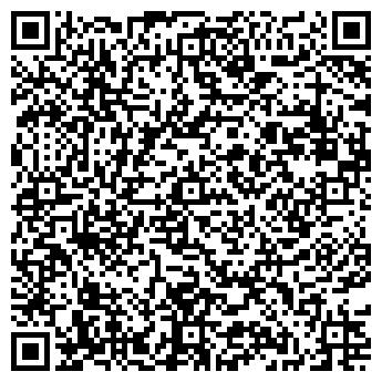 QR-код с контактной информацией организации ЧП Григоров