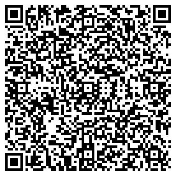 QR-код с контактной информацией организации ФОП Максимів