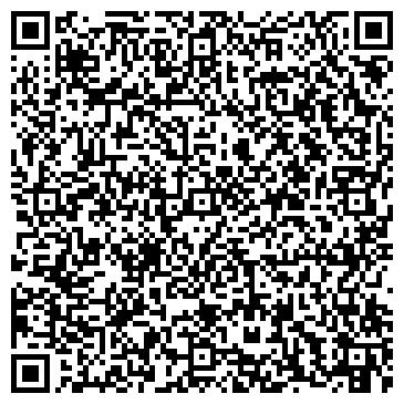 QR-код с контактной информацией организации ОТДЕЛ ПО НАЗНАЧЕНИЮ ПЕНСИЙ СОВЕТСКОГО РАЙОНА
