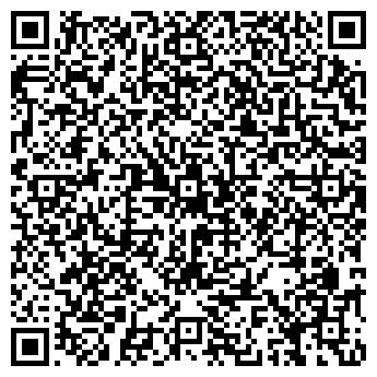 QR-код с контактной информацией организации Ателье МАК