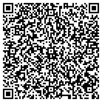 QR-код с контактной информацией организации Частное предприятие ФОП Лишак С. М.