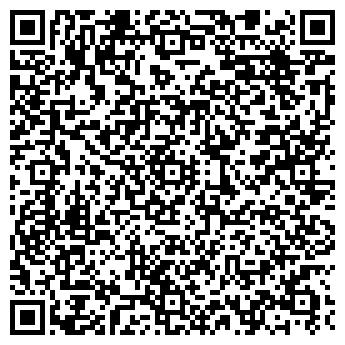 QR-код с контактной информацией организации Октавиан Системс