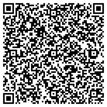 QR-код с контактной информацией организации Мебелан
