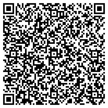QR-код с контактной информацией организации ФЛ-П Матвеенко Р. А.