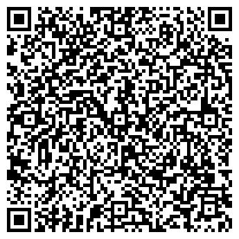 QR-код с контактной информацией организации Субъект предпринимательской деятельности ЧП Рева