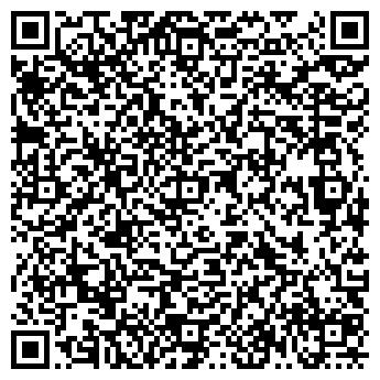 QR-код с контактной информацией организации Donilex