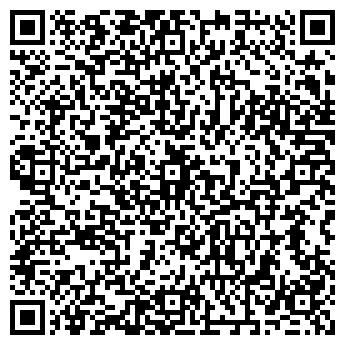 QR-код с контактной информацией организации ФОП Савело О.О.
