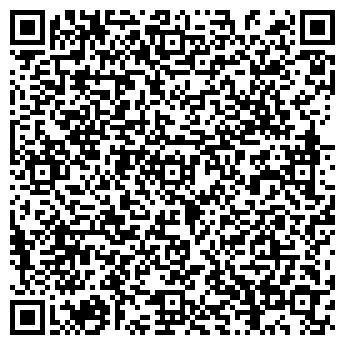 QR-код с контактной информацией организации Субъект предпринимательской деятельности Welcome Service