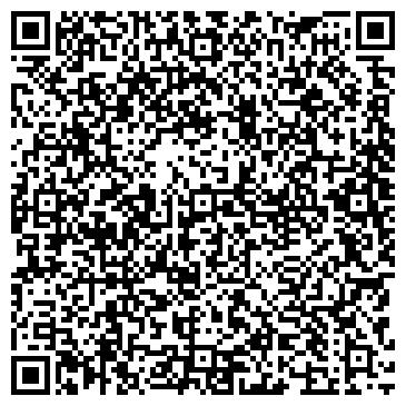 QR-код с контактной информацией организации ФОП Верлатый Константин Андреевич