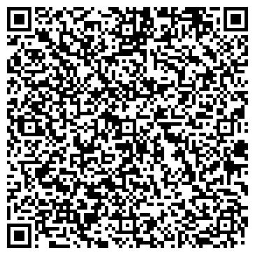 """QR-код с контактной информацией организации Ювелирный салон """"Самородок"""""""