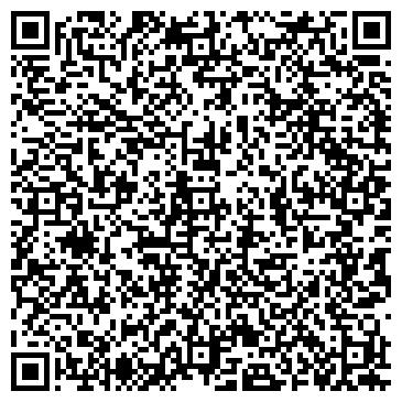 """QR-код с контактной информацией организации Интернет-магазин """"Косметичка"""""""