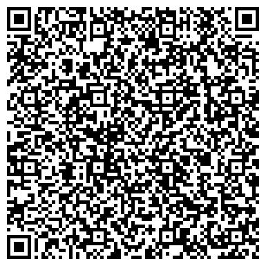 QR-код с контактной информацией организации Отдел жилищных субсидий. Зеленоградского АО
