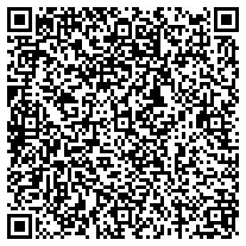 QR-код с контактной информацией организации GAMMA
