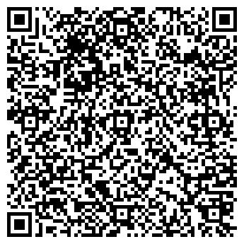 QR-код с контактной информацией организации Сфера-М