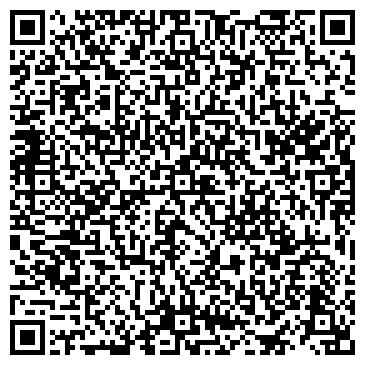 QR-код с контактной информацией организации ОТДЕЛ СУБСИДИЙ Преображенское № 85