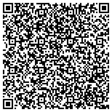 QR-код с контактной информацией организации Частное предприятие Сайт каталог жалюзи и окон «Окнолия»