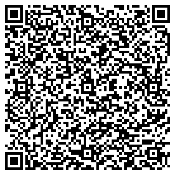 QR-код с контактной информацией организации china-crystals