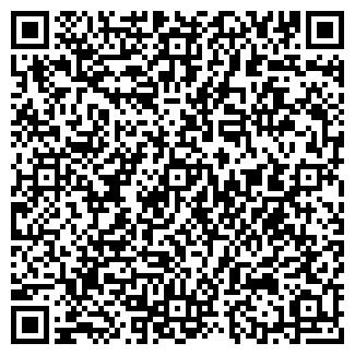 QR-код с контактной информацией организации ЧП Ясень