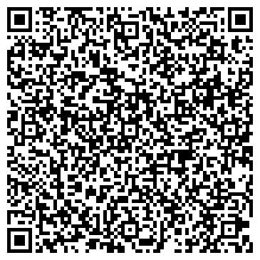 QR-код с контактной информацией организации Академия Домашнего Уюта