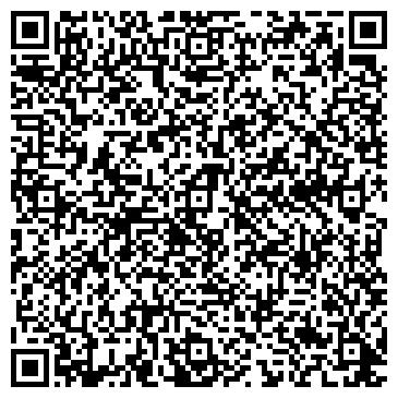 QR-код с контактной информацией организации ФОП Солнцезащитные сиситемы
