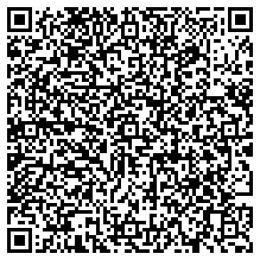 QR-код с контактной информацией организации «ФЛП Опришко»